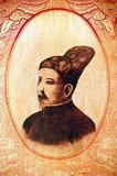 Emperor Gia Long (8 February 1762 – 3 February 1820), born Nguyễn Phúc Ánh (often referred to simply as Nguyễn Ánh), was an emperor of Vietnam. Unifying what is now modern Vietnam in 1802, he founded the Nguyễn Dynasty, the last of the Vietnamese dynasties. He reigned from 1802 - 1820.<br/><br/>  Gia Long's rule was noted for its Confucian orthodoxy. He repealed Tay Son reforms and reinstated the classical Confucian education and civil service system. He moved the capital from Hanoi south to Huế as the country's populace had also shifted south over the preceding centuries, and built up fortresses and a palace in his new capital.<br/><br/>  Using French expertise, he modernized Vietnam's defensive capabilities. In deference to the assistance of his French friends, he tolerated the activities of Roman Catholic missionaries, something that became increasingly restricted under his successors. Under his rule, Vietnam strengthened its military dominance in Indochina, expelling Siamese forces from Cambodia and turning it into a vassal state.