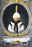 Mustafa III (January 28, 1717 – January 21, 1774) was the Sultan of the Ottoman Empire from 1757 to 1774. He was a son of Sultan Ahmed III (1703–30) and was succeeded by his brother Abdul Hamid I (1774–89). An energetic and perceptive ruler, Mustafa III sought to modernize the army and the internal state machinery to bring his empire in line with the Powers of Europe. Unfortunately the Ottoman state had declined so far that any general attempts at modernization were but a drop in the ocean, while any major plans to change the administrative status quo immediately roused the conservative Janissaries and imams to the point of rebellion.<br/><br/>  Mustafa III did secure the services of foreign generals to initiate a reform of the infantry and artillery. The Sultan also ordered the founding of Academies for Mathematics, Navigation and the Sciences. Well aware of his own military weakness, Mustafa III assiduously avoided war and was powerless to prevent the annexation of the Crimea by Catherine II of Russia (1762–96). However this action, combined with further Russian aggression in Poland compelled Mustafa III to declare war on Russia shortly before his death. He died at Topkapi Palace, Istanbul.
